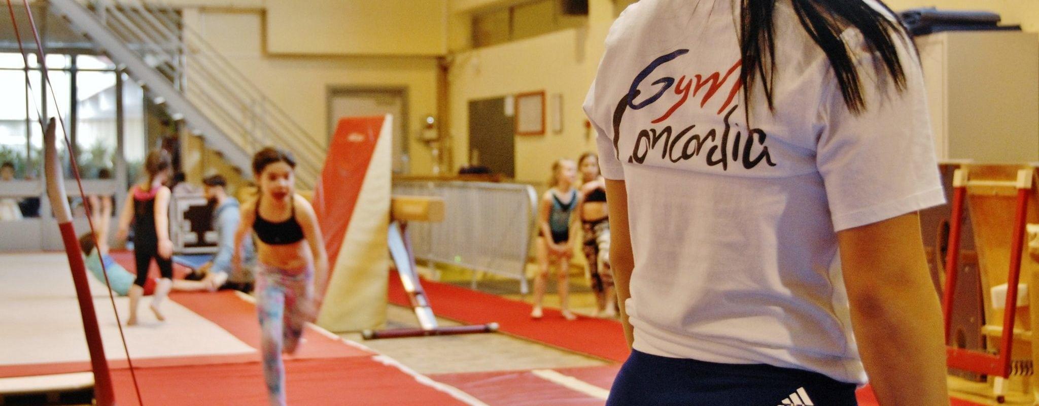Cinq ans de bras de fer entre le club de gym Concordia et la Ville de Schiltigheim