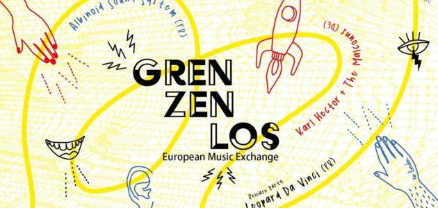 Soirée Grenzenlos à l'espace Django mercredi: les débuts d'une amitié franco-allemande musicale
