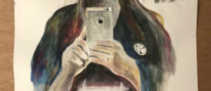 Tire-moi le portrait : l'art contemporain, le selfie et le narcissisme au Séchoir de Mulhouse