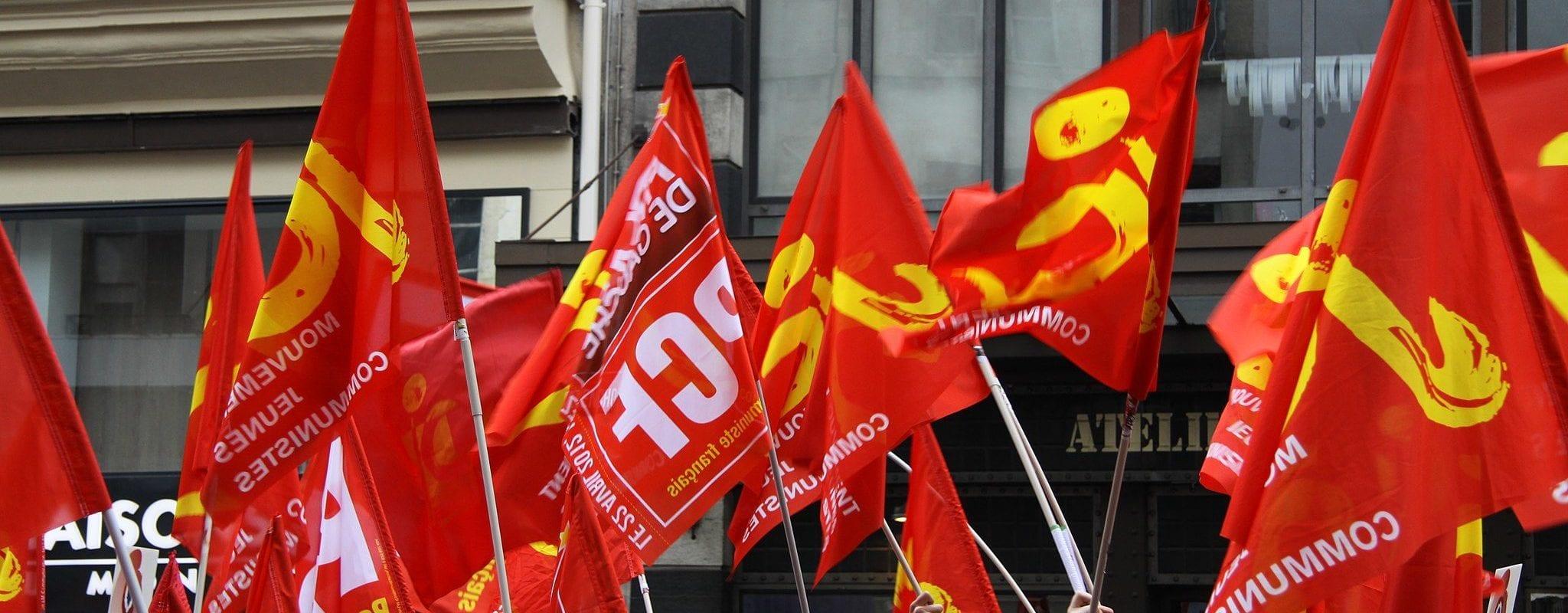 Chez les jeunes communistes de Strasbourg aussi, l'embarras des réactions aux violences sexistes