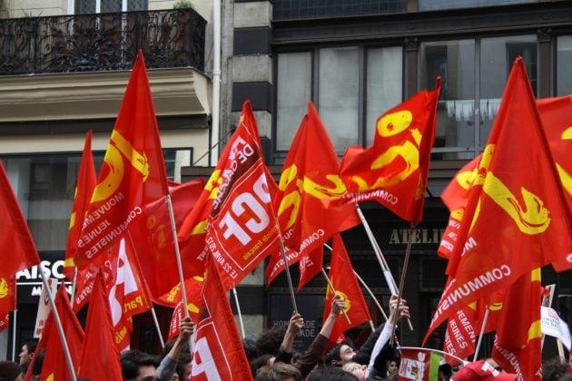 Plusieurs accusations allant du harcèlement au viol se sont fait jours ces derniers mois et surtout ces derniers jours au sein des organisations communistes de France (Photo Chmee2/wikimedia commons)