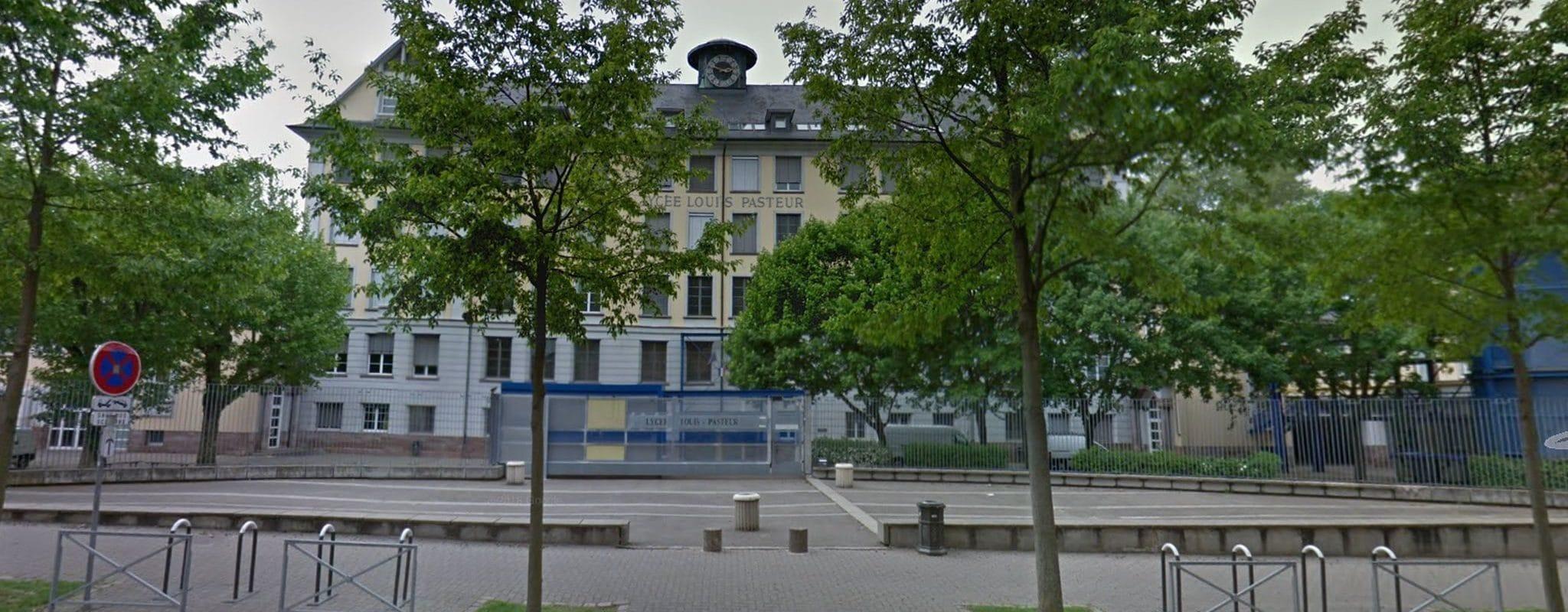 40 profs en grève mardi au lycée Pasteur