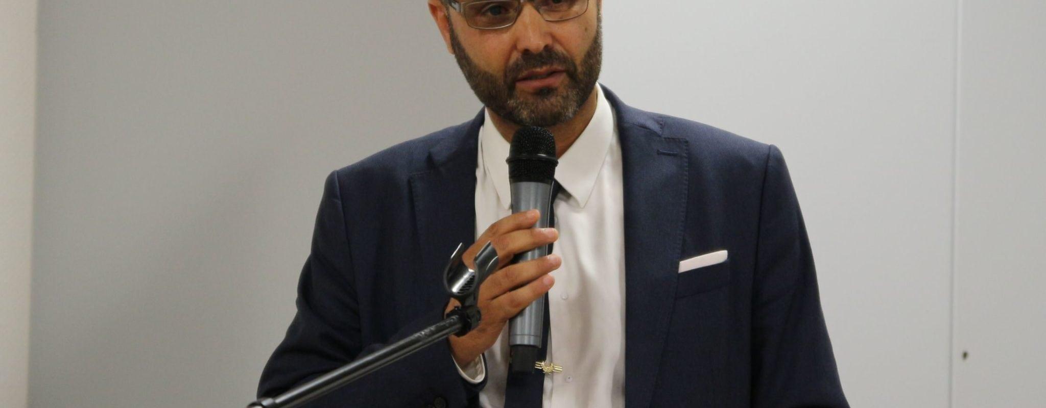 Organisation de l'islam : le CFCM évince l'Alsacien Abdelhaq Nabaoui