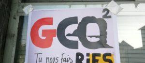 GCO: Des étudiants de l'INSA boycottent une conférence «obligatoire» de Vinci