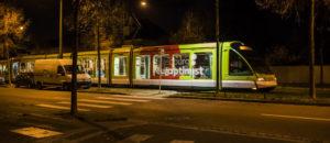 «Pour un tram à l'ouest de Schiltigheim et de Bischheim»