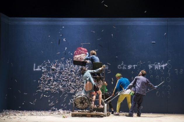 2018-02 Cie Sappel Reviens Théâtre de Montreuil ÇA DADA spectacle de Alice Laloy