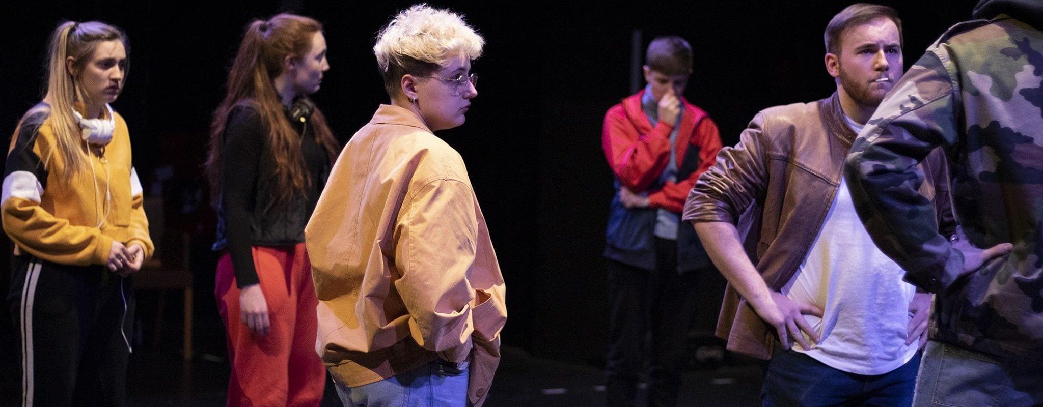 Au TAPS, ADN renouvelle le génome du théâtre strasbourgeois