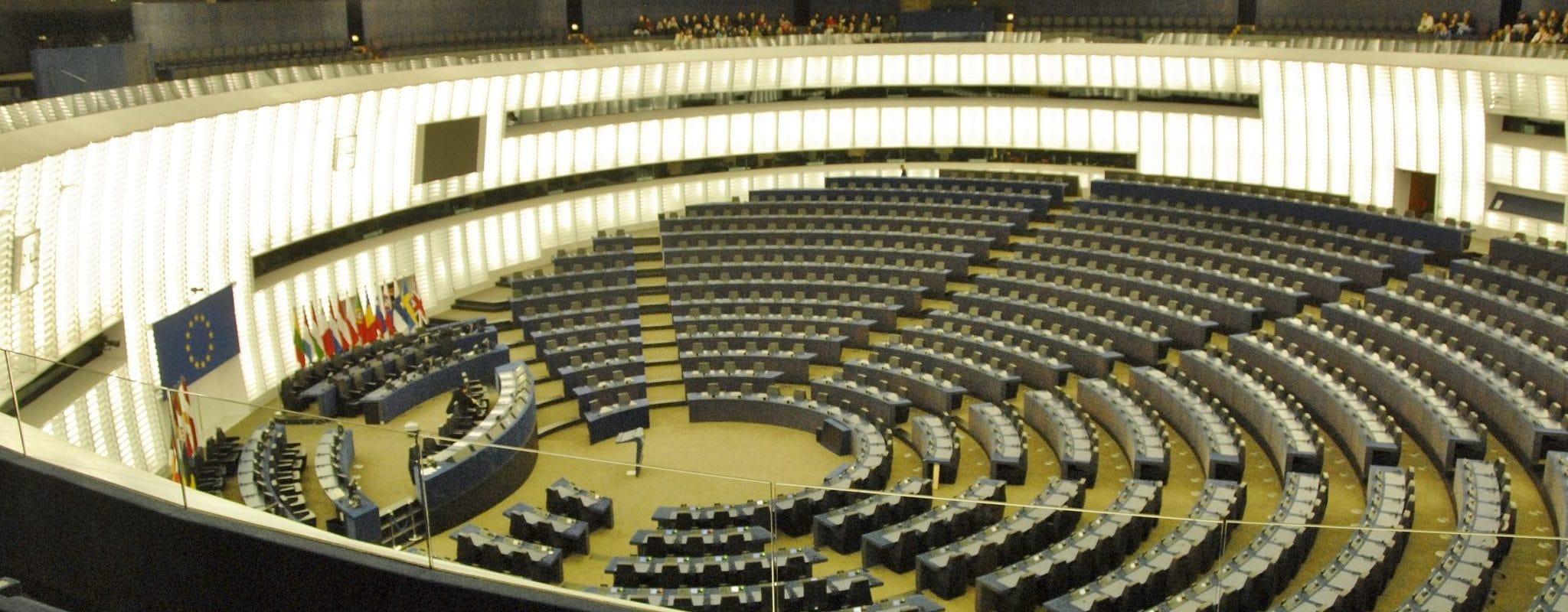 Que se passe-t-il au Parlement européen en dehors des sessions? Le mystère.