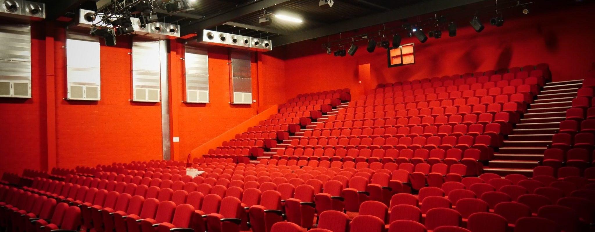 La Scène de Strasbourg va importer le théâtre de boulevard Plaine des Bouchers