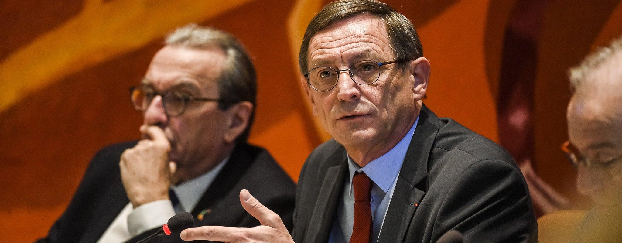 L'Eurométropole se dote d'un plan climat pour 2030 après avoir ignoré celui pour 2020