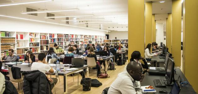 Étudiants étrangers: un conseil d'administration extraordinaire convoqué