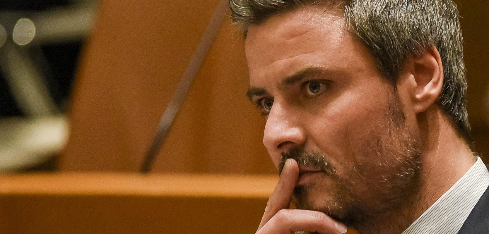 Jean-Philippe Vetter : «Mes premières propositions pour Strasbourg»
