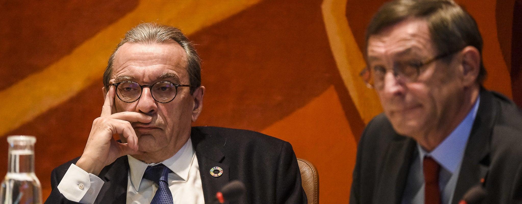Roland Ries demande à Philippe Bies de «mettre de l'ordre dans son groupe»