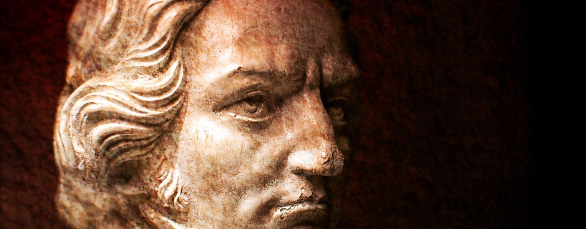 À l'Orchestre philharmonique, Beethoven brille dans l'ombre de Mahler