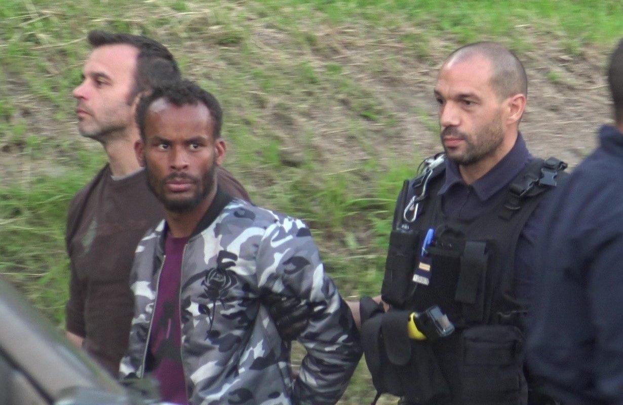 Soupçons de violences policières après l'arrestation d'un sans-abri samedi