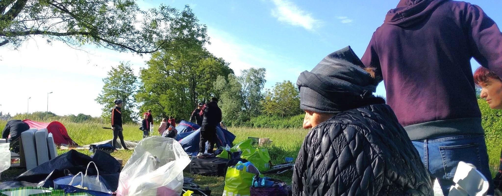 L'hébergement d'urgence à Strasbourg, chronique d'un système sous haute tension