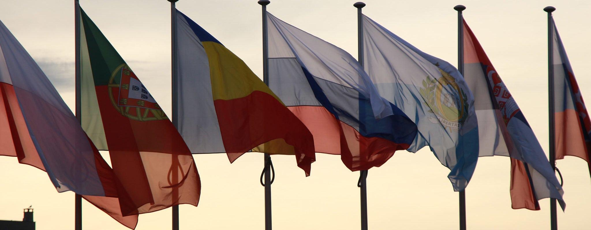 La Russie amorce son retour au sein du Conseil de l'Europe