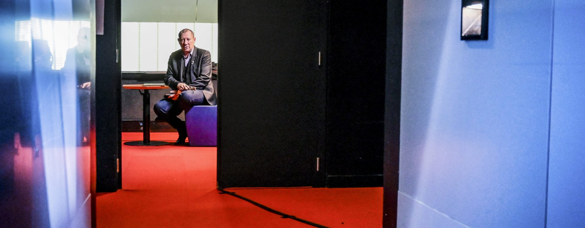 Sacha Liling : faire des eurodéputés «des bêtes médiatiques»