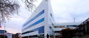 Trois foyers de contamination au commissariat de la Police nationale à Strasbourg