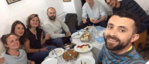 Nos rencontres dans les Balkans, un passé bien présent