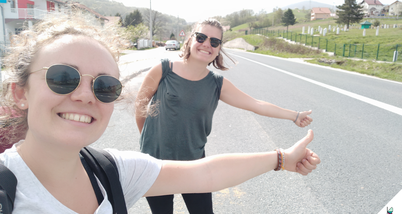 Trois mois sur la route des Balkans: Parlons un peu des ratés!