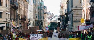 Une sixième Marche pour le Climat samedi 25 mai, à connotation européenne