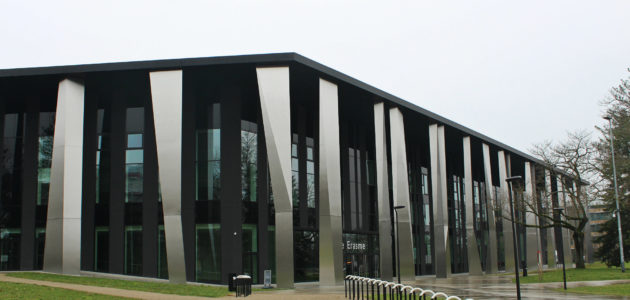 GL Events cherche à mieux vendre la destination Strasbourg