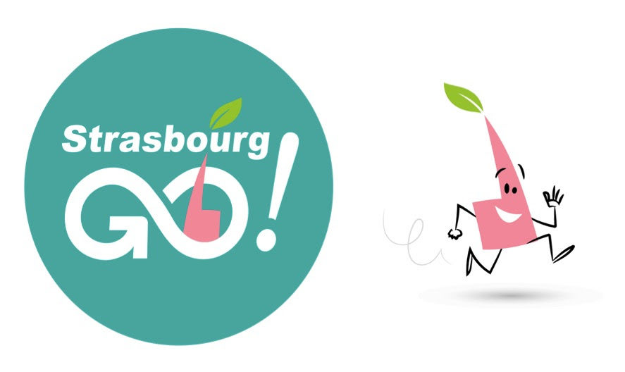Municipales: Strasbourg GO s'arrête