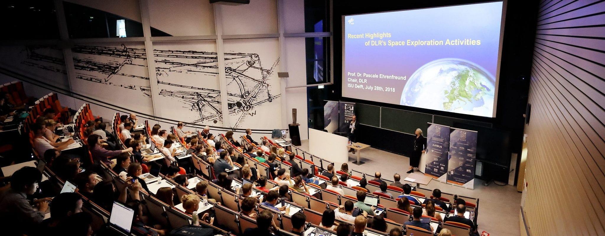 Fusées, astronautes, vie extraterrestre… Cet été, Strasbourg s'ouvre à l'espace