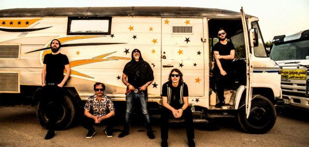 Al-Qasar et Allawi Brothers à l'Espace Django : une soirée rock et electro à la sauce orientale