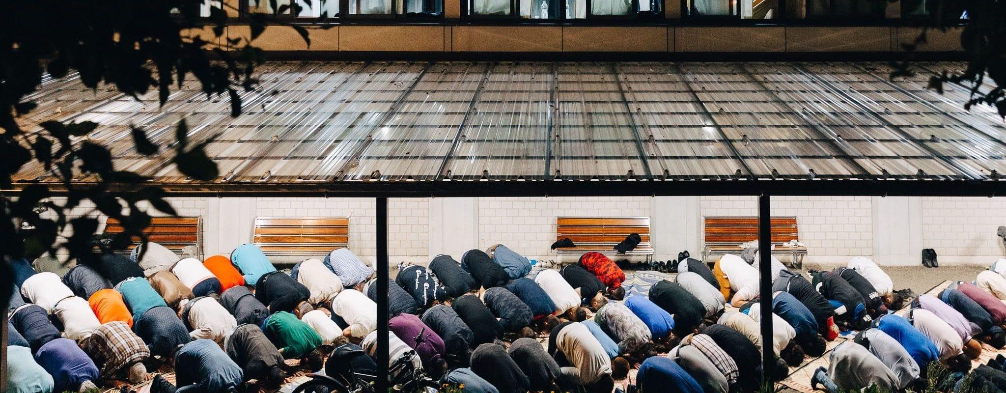 Le modèle de l'islam strasbourgeois en six exemples
