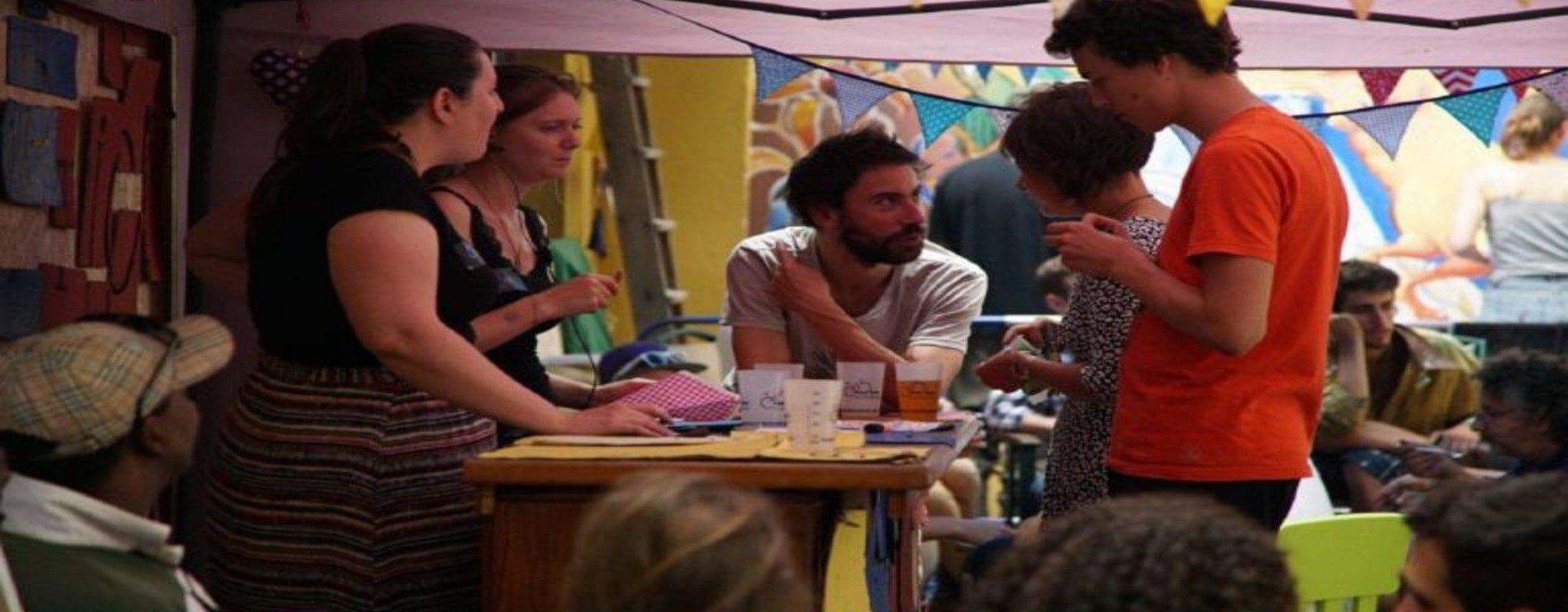 Équinoxe, un festival de micro-théâtre à la Maison Mimir ce week-end