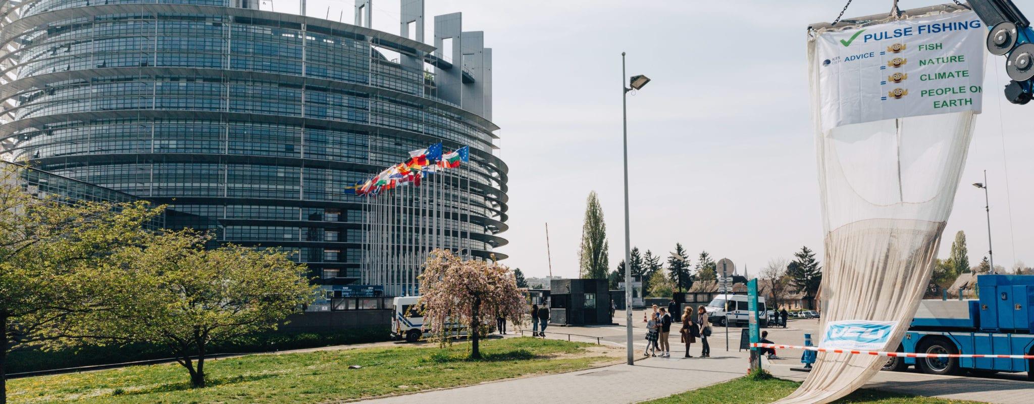 Siège du Parlement : le lobby pro-Strasbourg s'auto-critique et cherche des soutiens