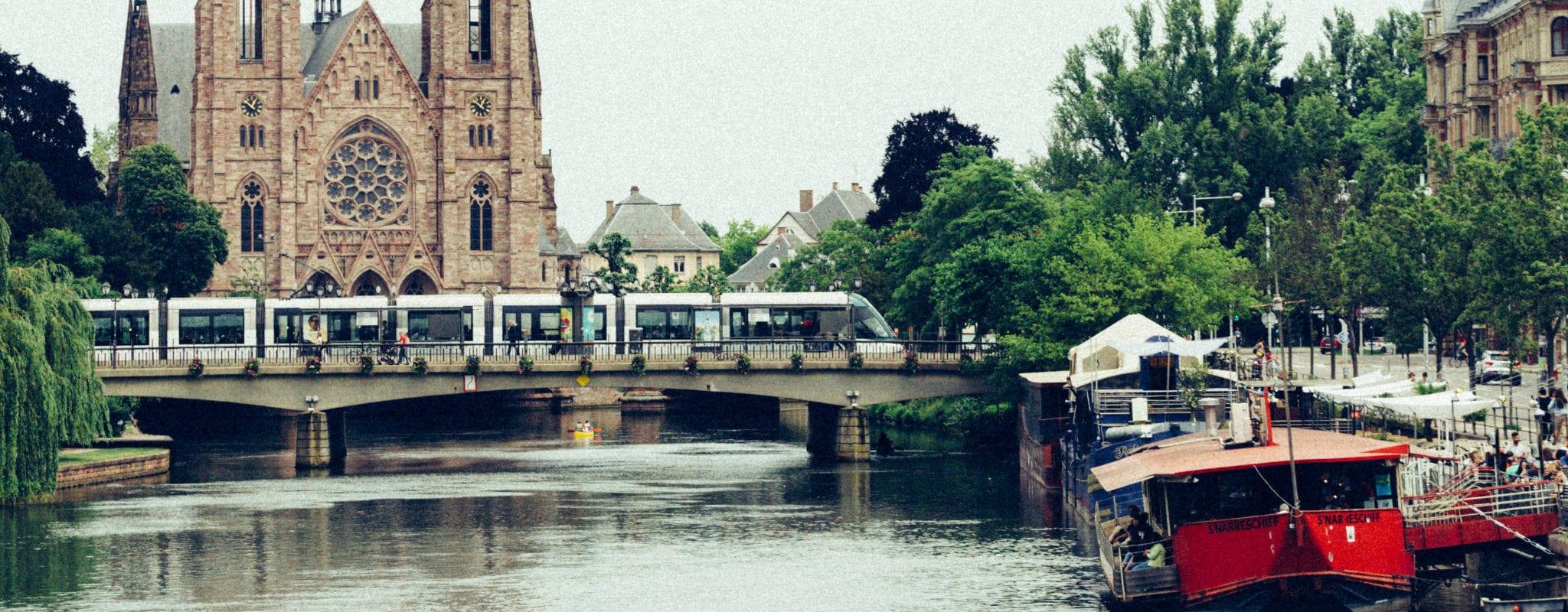 Lahti supplante Strasbourg pour la «capitale verte européenne 2021»