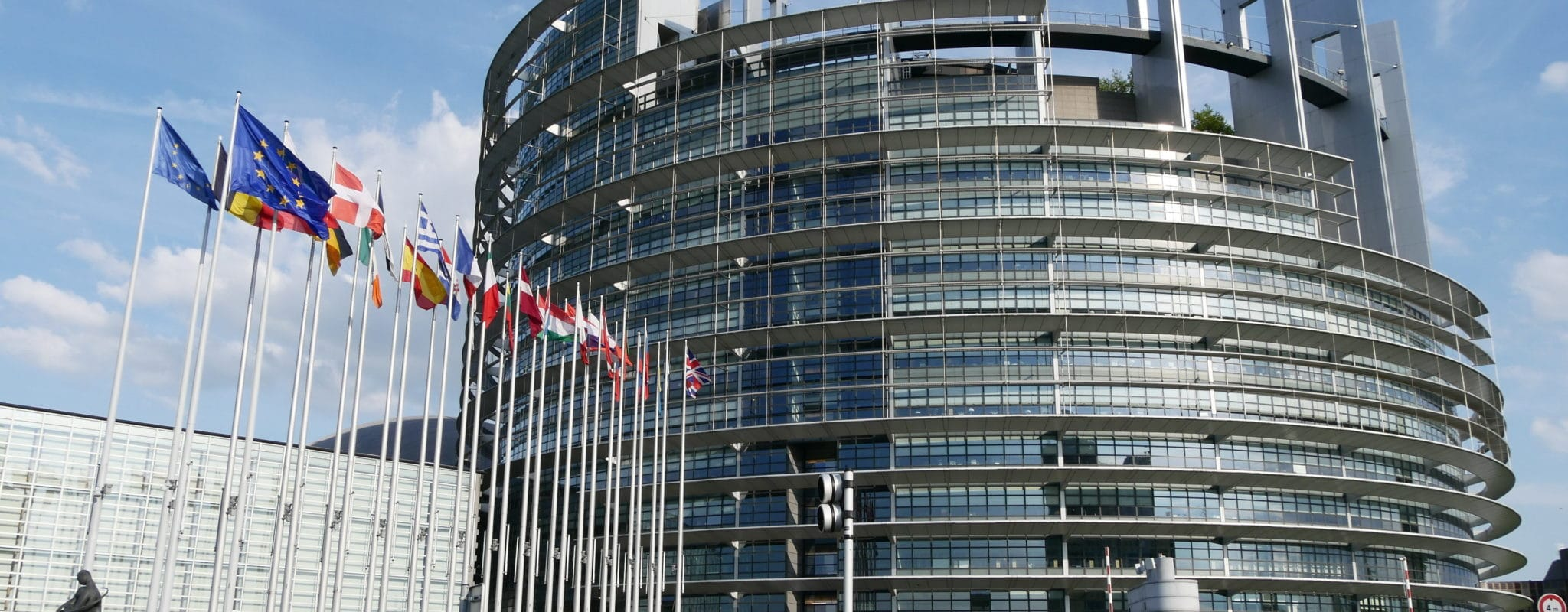 Mais pourquoi… les institutions européennes sont à Strasbourg ?
