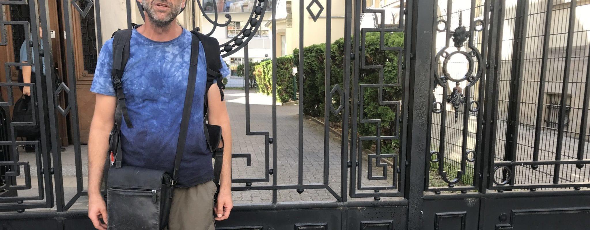 Les fragilités de l'arrêté anti-mendicité exposées devant le tribunal