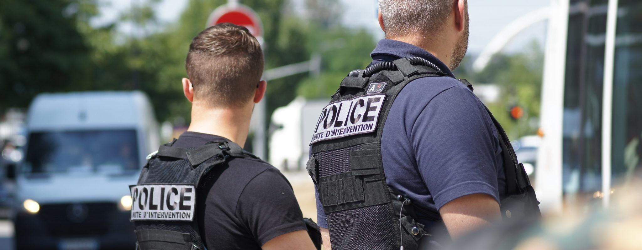 Sécurité dans les piscines de Kehl: la police française ne se mouille pas