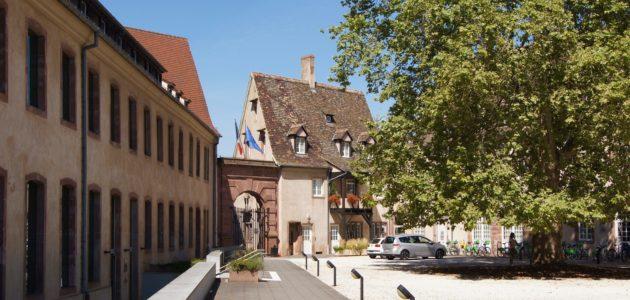 Mais pourquoi… l'ENA a déménagé à Strasbourg?