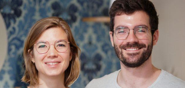 Les efforts de deux Strasbourgeois pour vendre des bijoux en or et éthique
