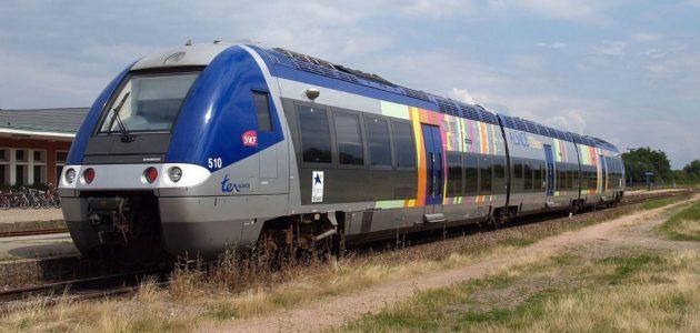 Mais pourquoi… les trains circulent-ils à droite en Alsace?