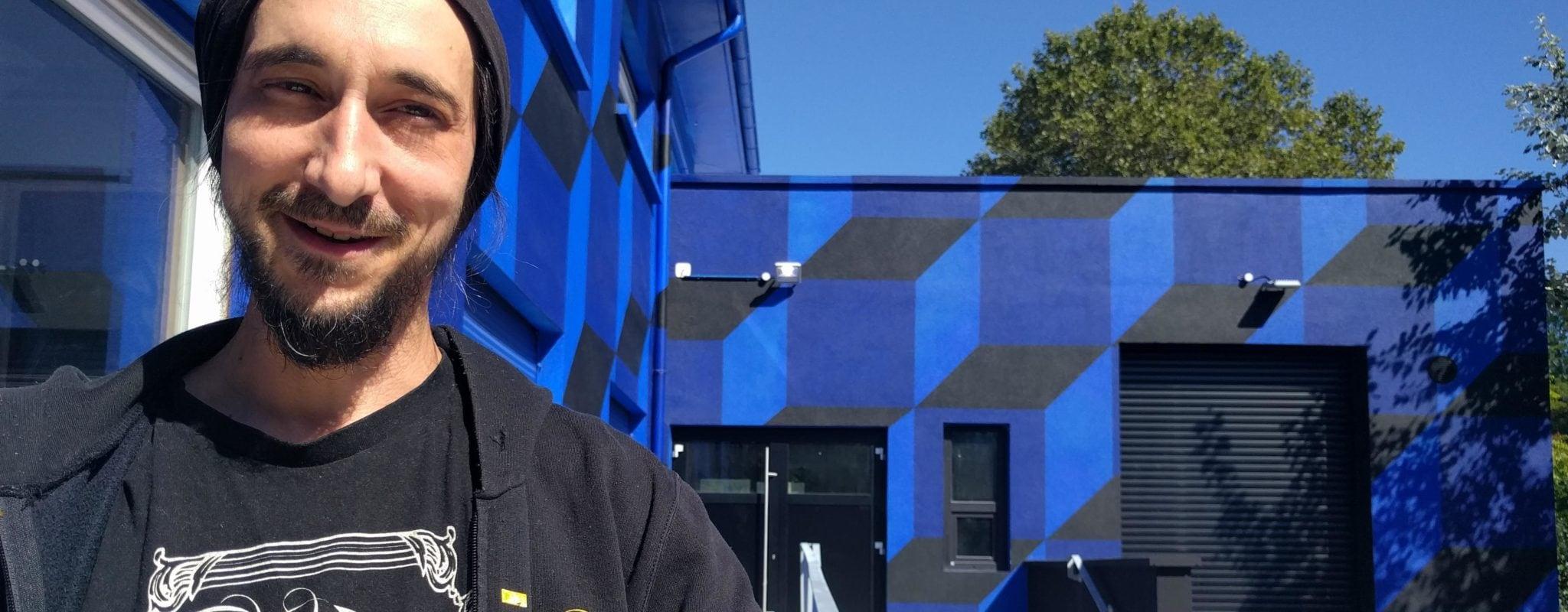 La Maison Bleue devient une nouvelle salle de concerts