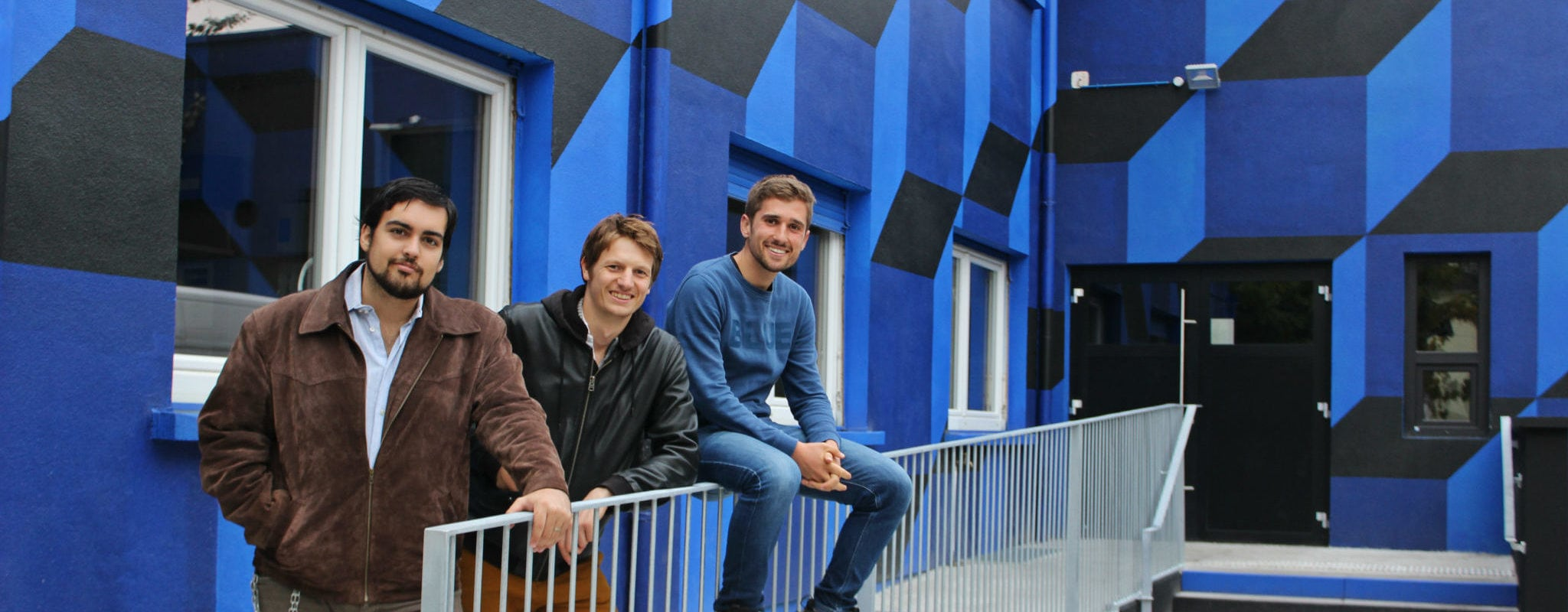 Une nouvelle salle de concert pour un nouveau podcast, 89dB est en direct de la Maison Bleue vendredi