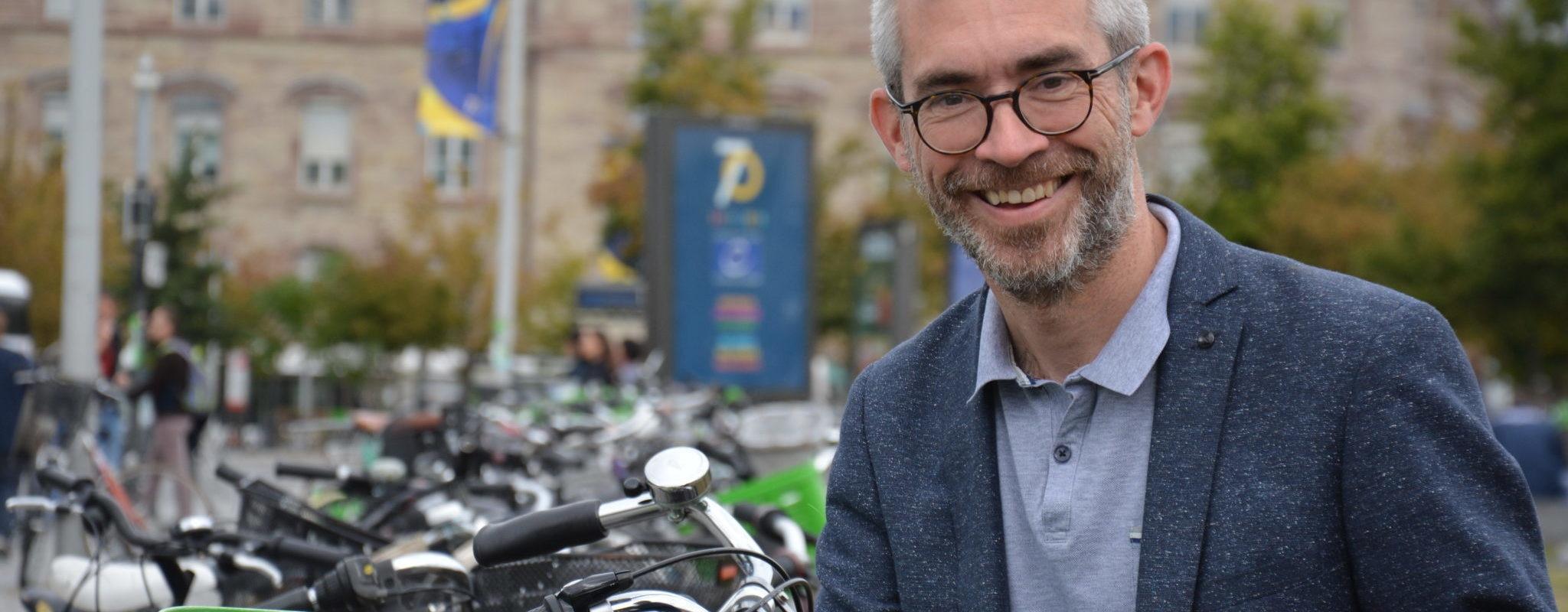 Face à Mathieu Cahn, un deuxième candidat au PS