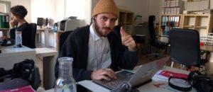 Bienvenue à Guillaume, nouveau journaliste de Rue89 Strasbourg