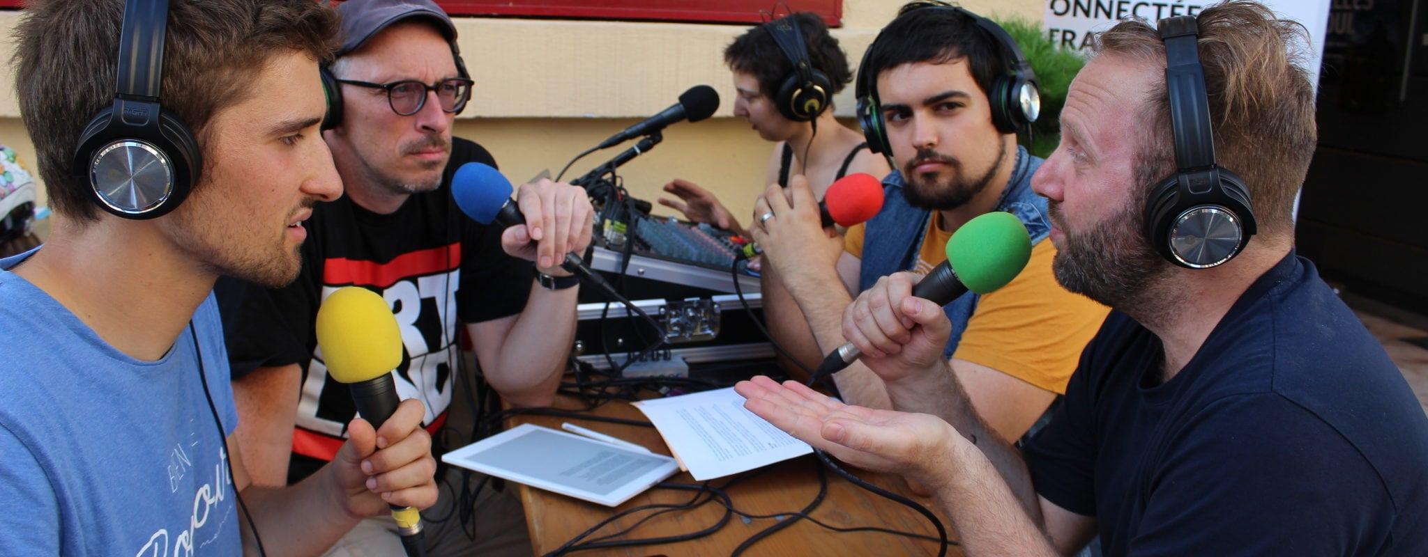À écouter dans 89dB: le meilleur des sorties culturelles à Strasbourg en septembre