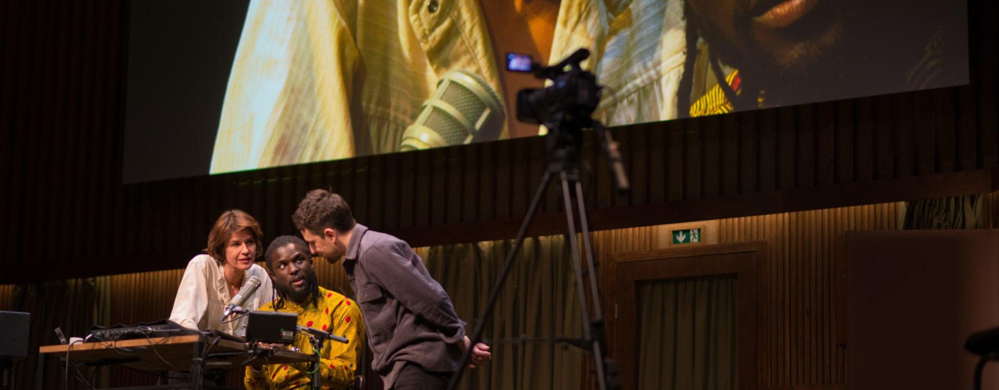 Retour à Reims, un manifeste pour un théâtre engagé