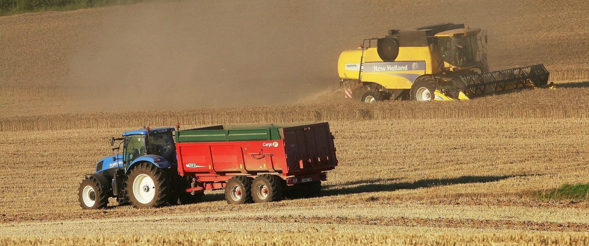 GCO : L'agriculture intensive s'impose dans la compensation des terres