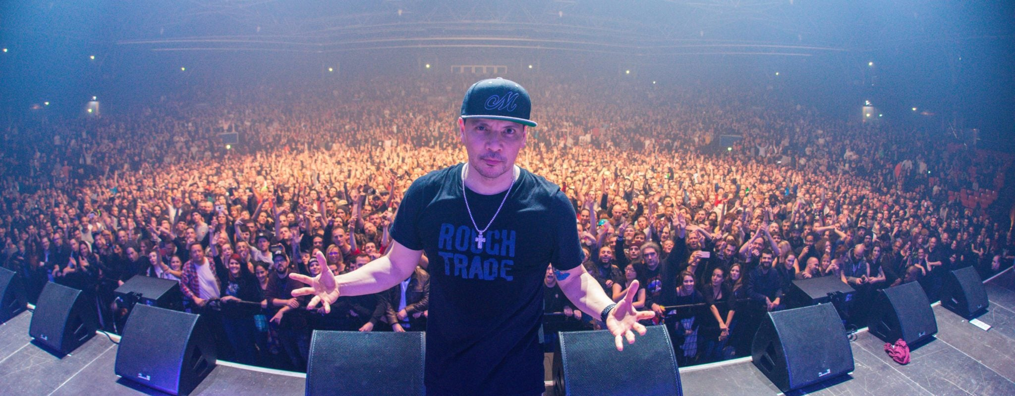 Mix Master Mike, DJ mythique, en concert exceptionnel à Sélestat
