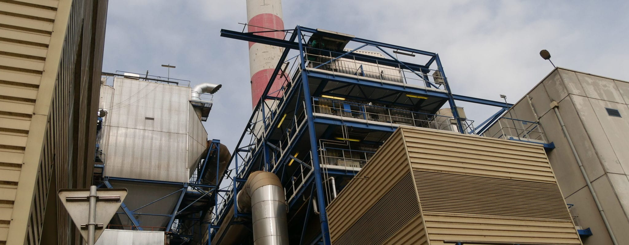 200 millions d'euros plus tard, «l'usine d'incinération reste dans un sale état»