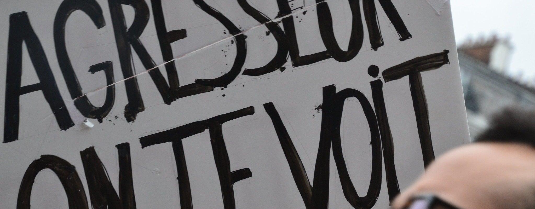 Sexisme à la Maison des associations: procès de l'ancien directeur en novembre